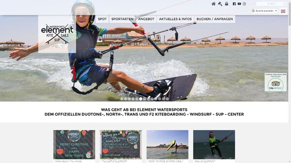 Element Watersports